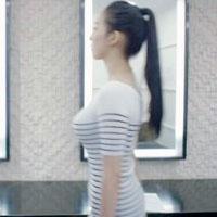 '프로듀사' 김선아, 볼륨감<br>넘치는 몸매로 승부수